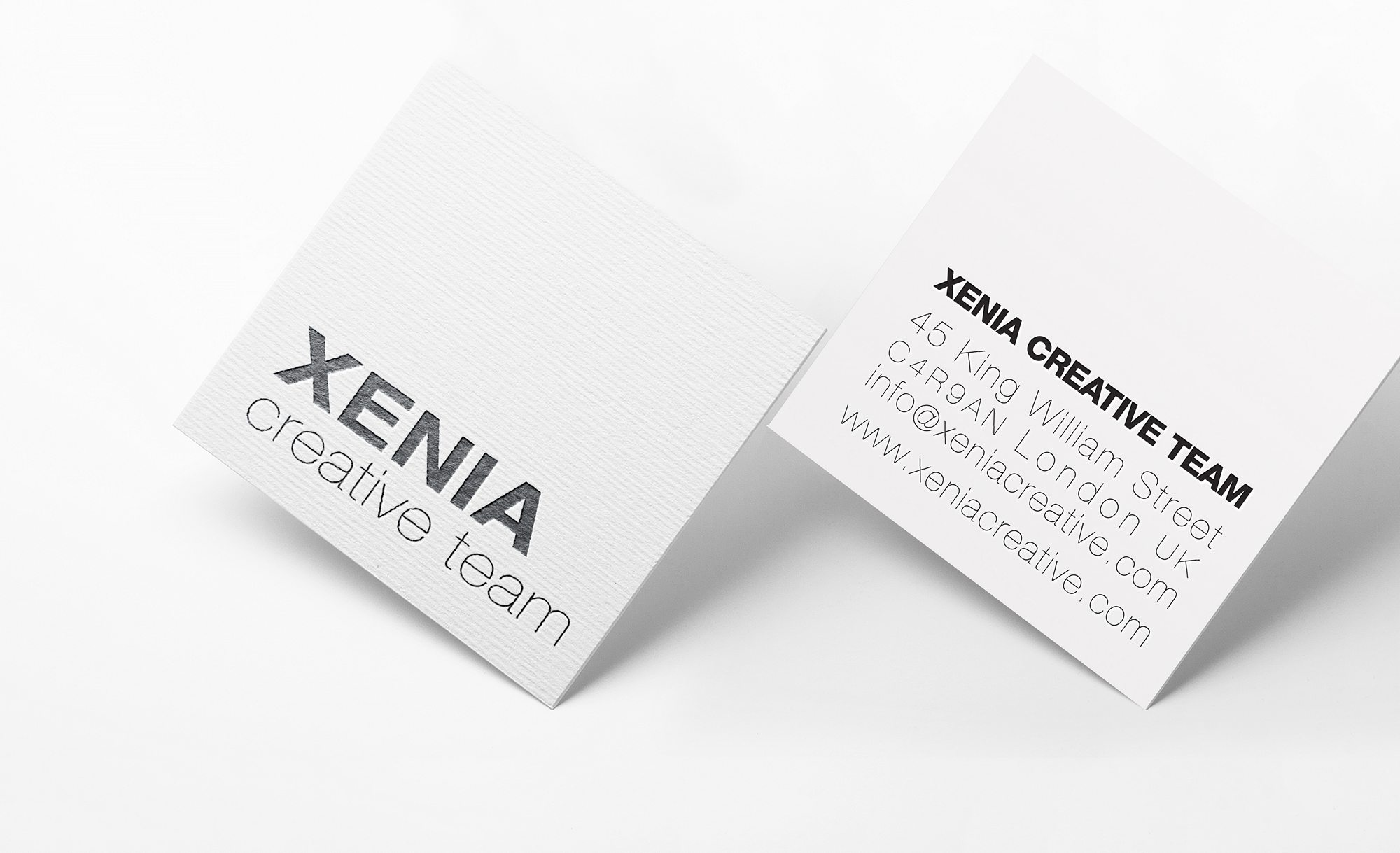 Xenia Creative Team